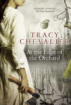 At the Edge of the Orchard UK cover